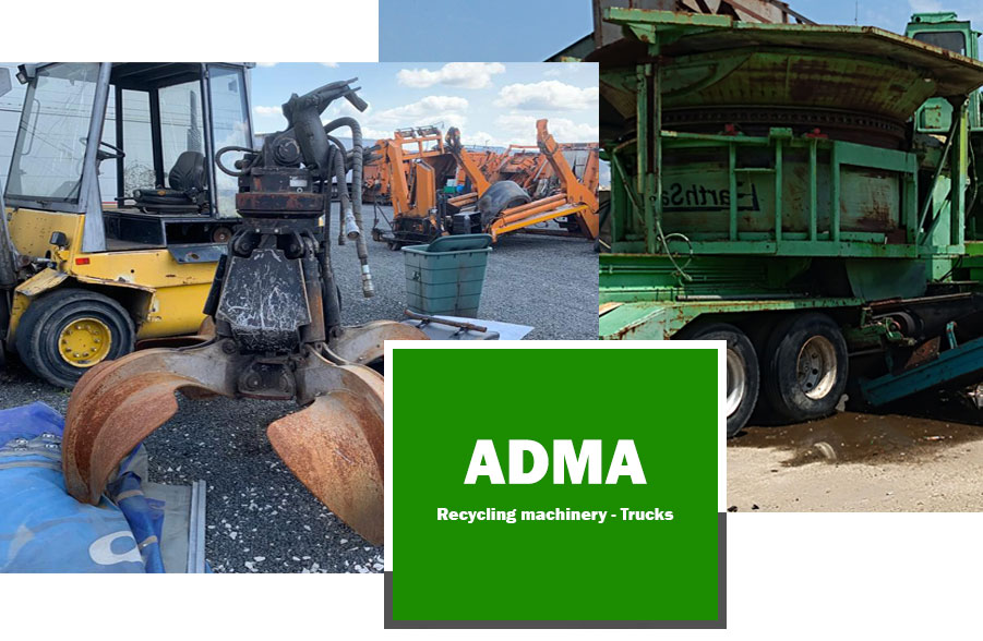 buy or sell used machinery
